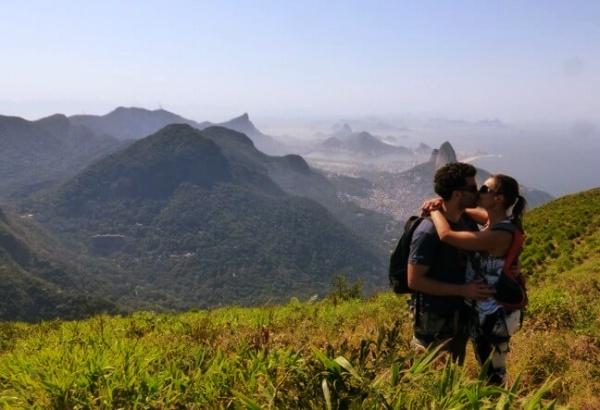 Brazil Rio de Janeiro Private Tour Guide