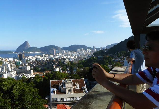 Full Day Private City Tour in Rio De Janeiro