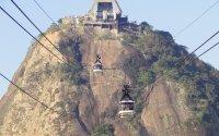 """Top Adventure Rio De Janeiro Tours """"2 Night"""""""