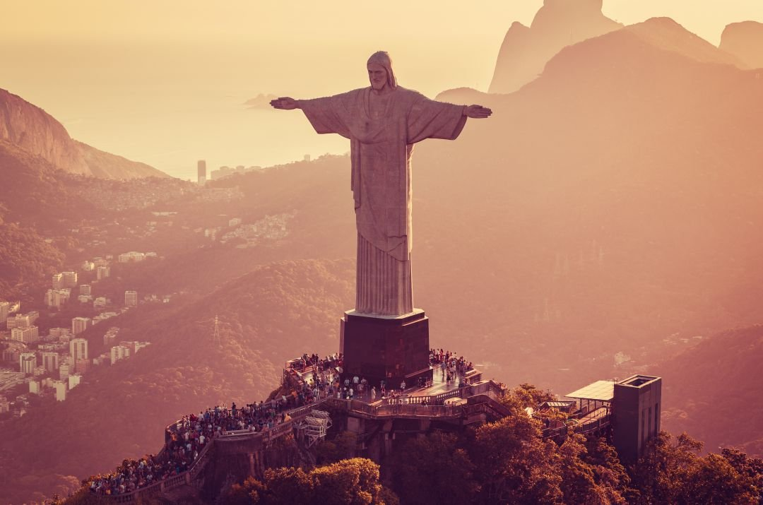 Christ The Redeemer Private Tour
