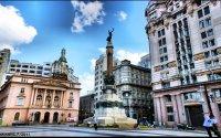 Advanced Private Sao Paulo City Tour