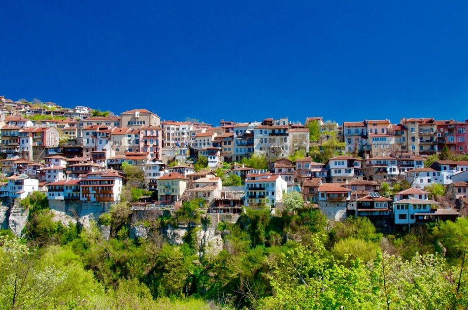 Full Day Trip to Bulgaria from Bucharest