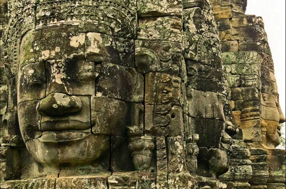 4 Days in Siem Reap