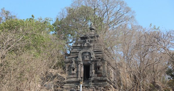 Angkor Borei & Phnom Da Private Tour