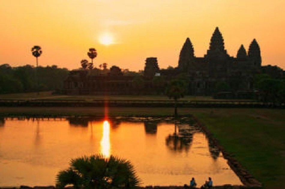 Angkor Photo Tour in Siem Reap