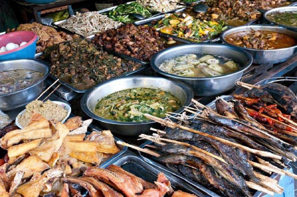 Foodie Adventure in Phnom Penh