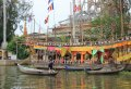 Guided Floating Village Tour
