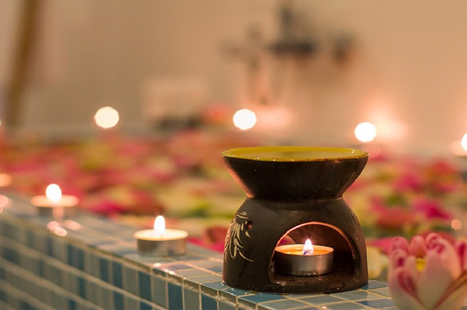 Spa Package in Phnom Penh