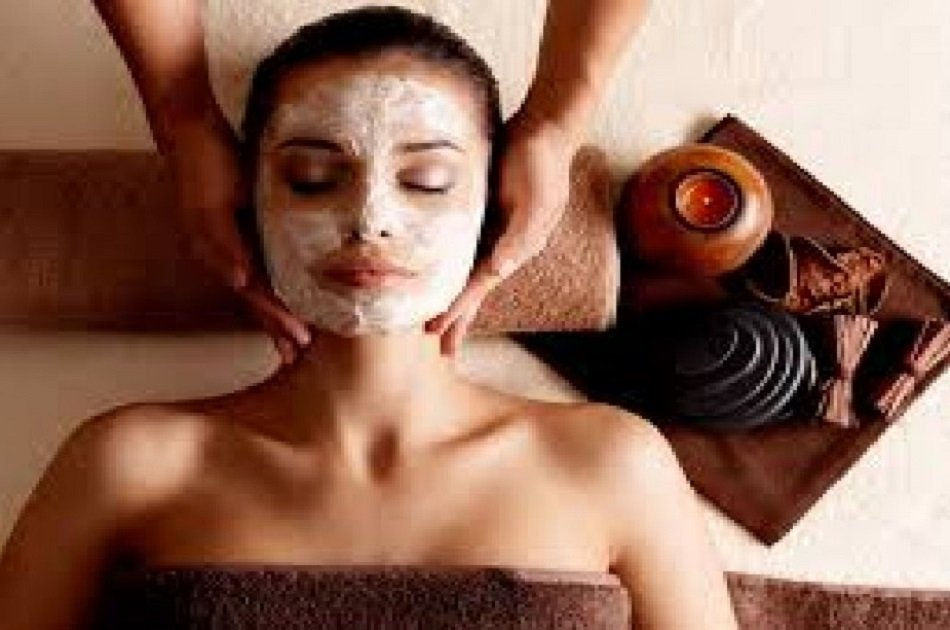 Spa Package in Siem Reap