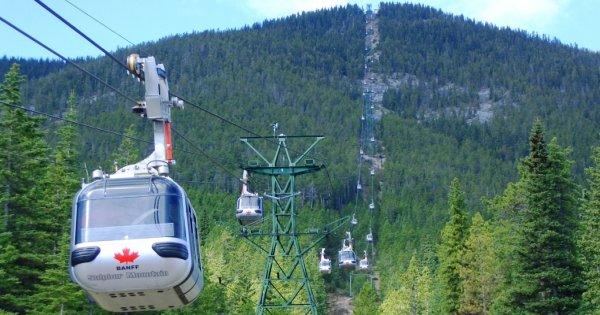Sightseeing Banff and Lake Louise Tours