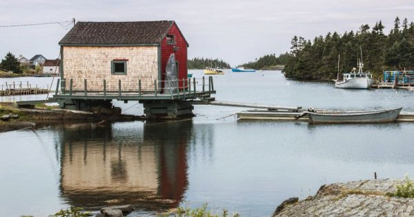 Best Private Tours of Nova Scotia