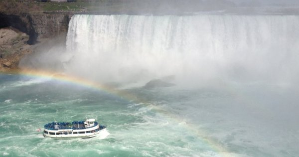 Niagara Falls Tours From Toronto