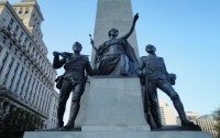 Remembrance Tours Of Toronto