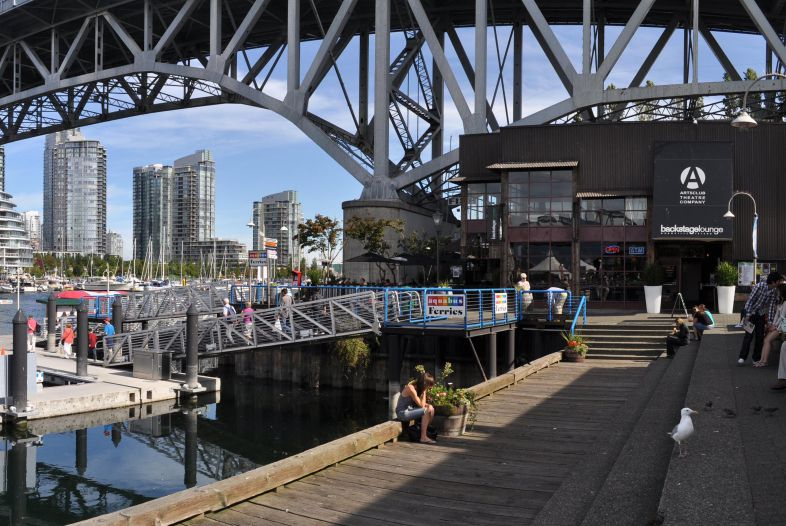 Vancouver Delights Private Tour