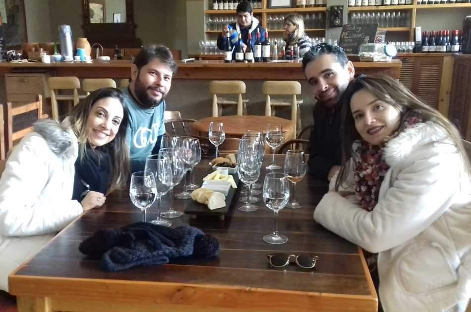 Casablanca Valley - The Wine Route Private Tour
