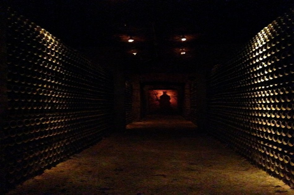 Concha Y Toro Winery - Living the Legend
