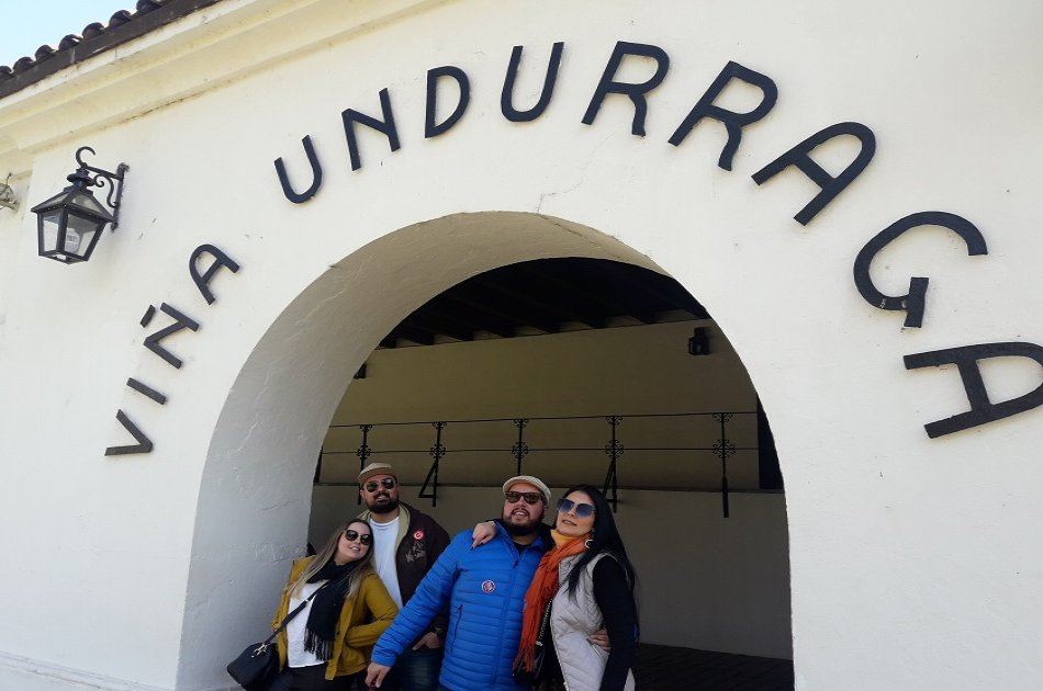 House of Pablo Neruda Group Tour From Santiago