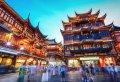 10 Days Hong Kong to Beijing