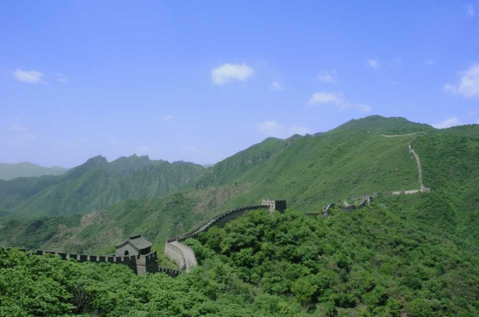 2 Day Visa-free Private Tour of Capital Beijing