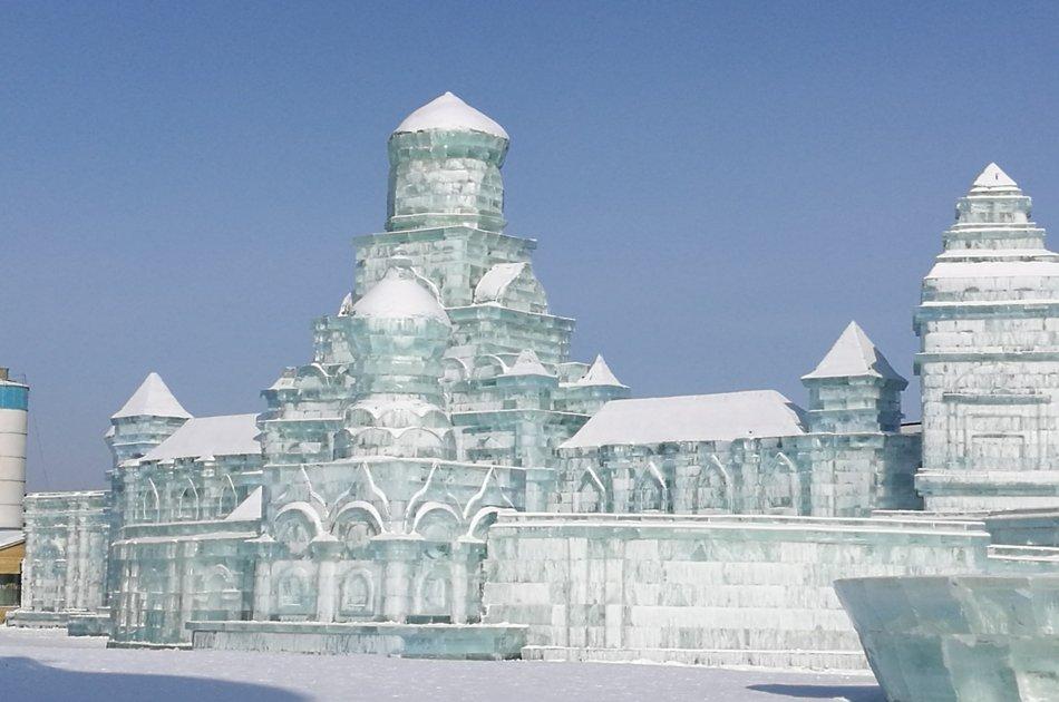 3-Day Private Harbin Winter Family Vacation