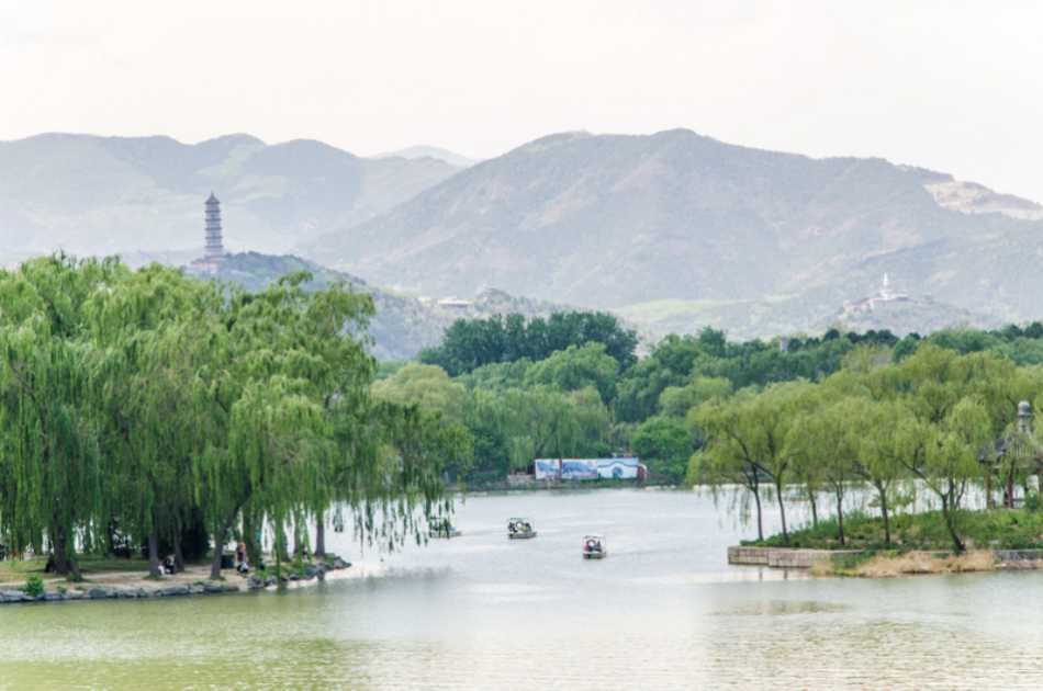 3 Day Visa-free Private Tour of Beijing Essence