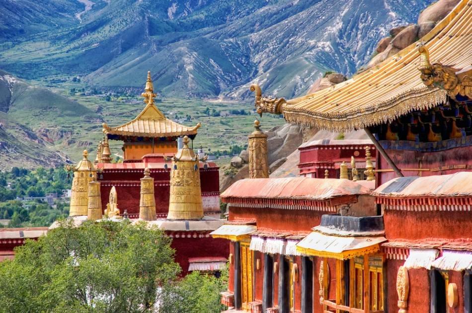 4 Days Lhasa Impression Small Group Tour