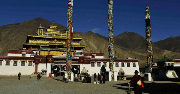 6 Day Exploration of Lhasa and Tsedang