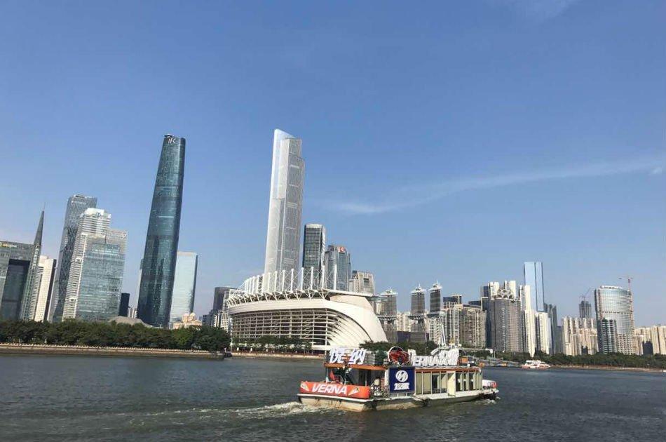6 Day Southern China From Hong Kong to Guilin