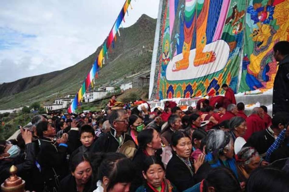 6-Days Lhasa and Shigatse Small Group  Tour
