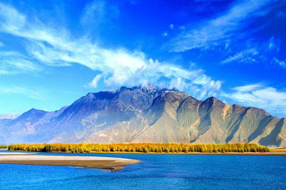 8 Days Lhasa to Everest Base Camp Tour