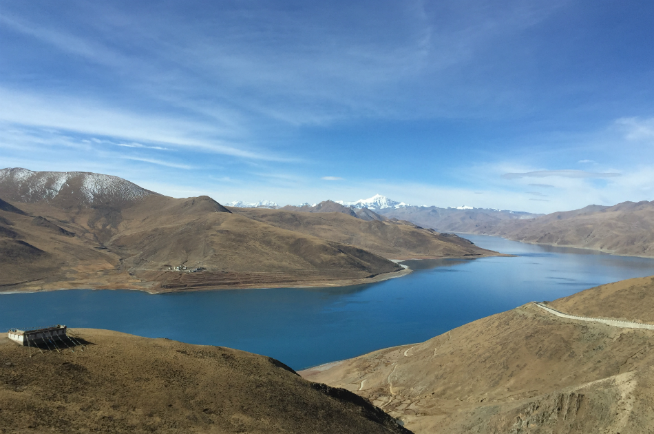 9 Day Tibetan Adventure