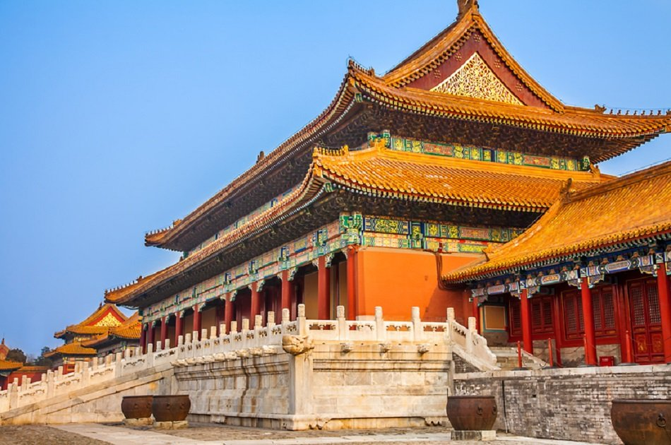 All-inclusive Beijing Classic Private Tour of Badaling Great Wall and Customizable Sites