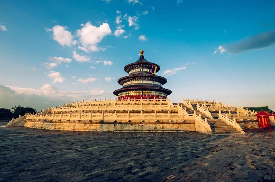 All-inclusive Beijing Highlights Private Tour of Mutianyu Great Wall and Customizable Sites