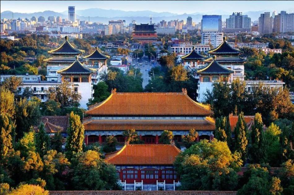 Beijing Airport Layover Private Tour to Tiananmen Square and the Forbidden City