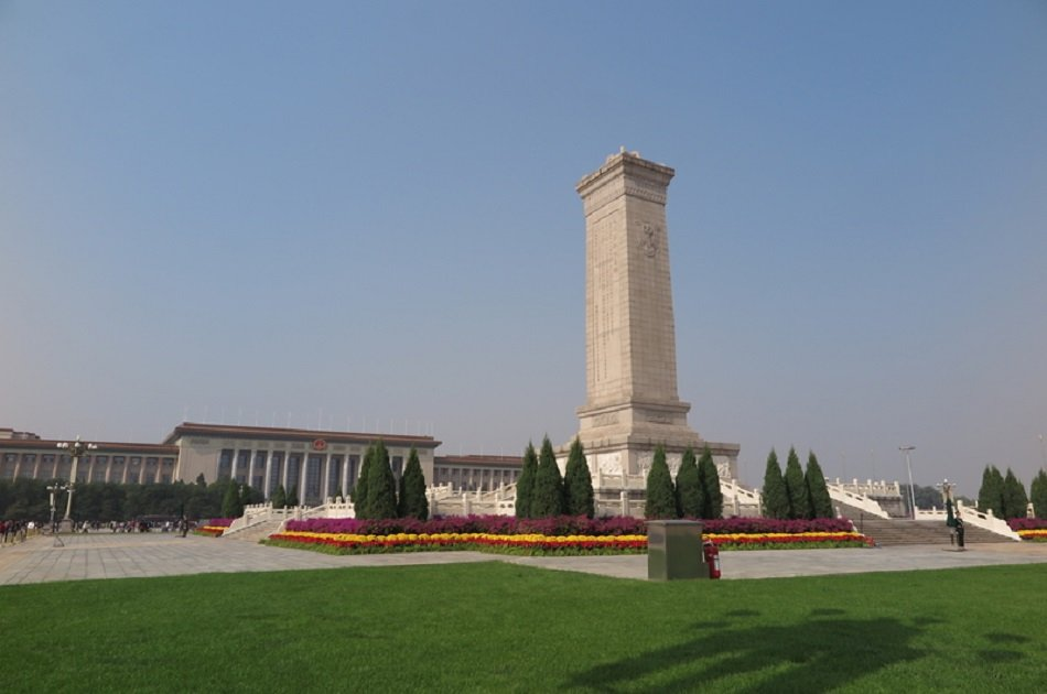 Beijing Layover Private Tour of City Highlights