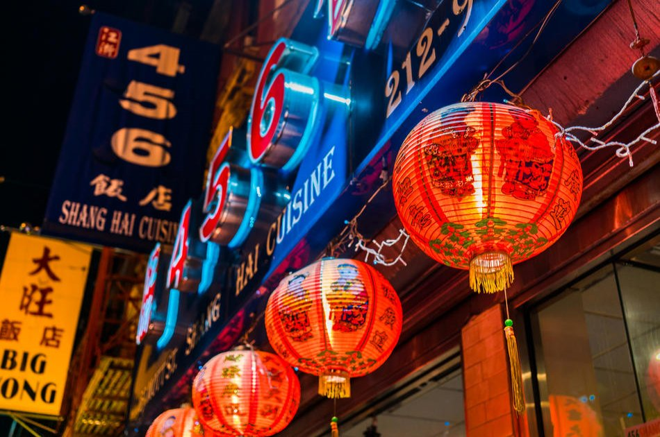 Beijing Nightlife Private Tour