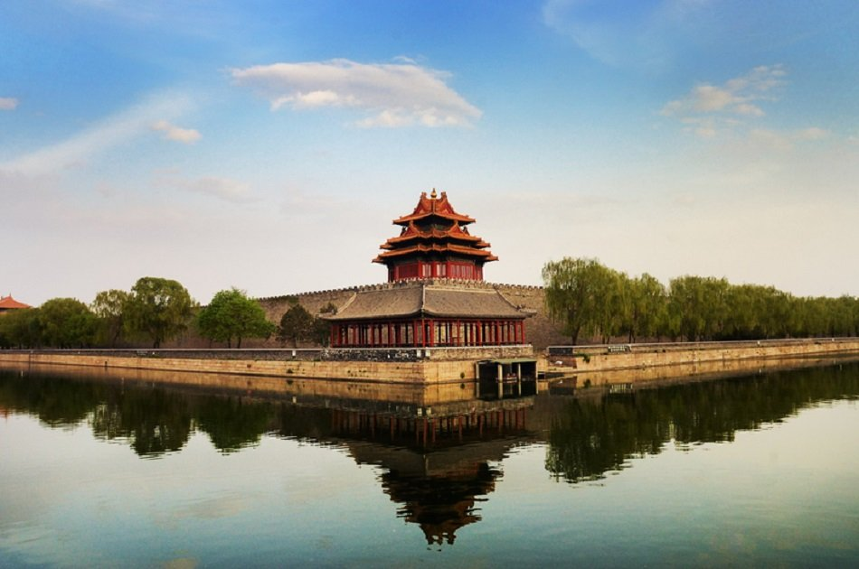 Beijing Private Tour of Forbidden City and Badaling Great Wall
