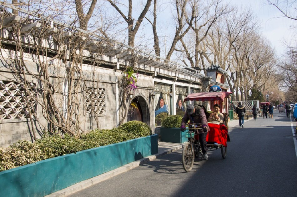 Beijing Private Tour of Summer Palace, Beijing Zoo, Yonghe Lamasery, Hutong Tour