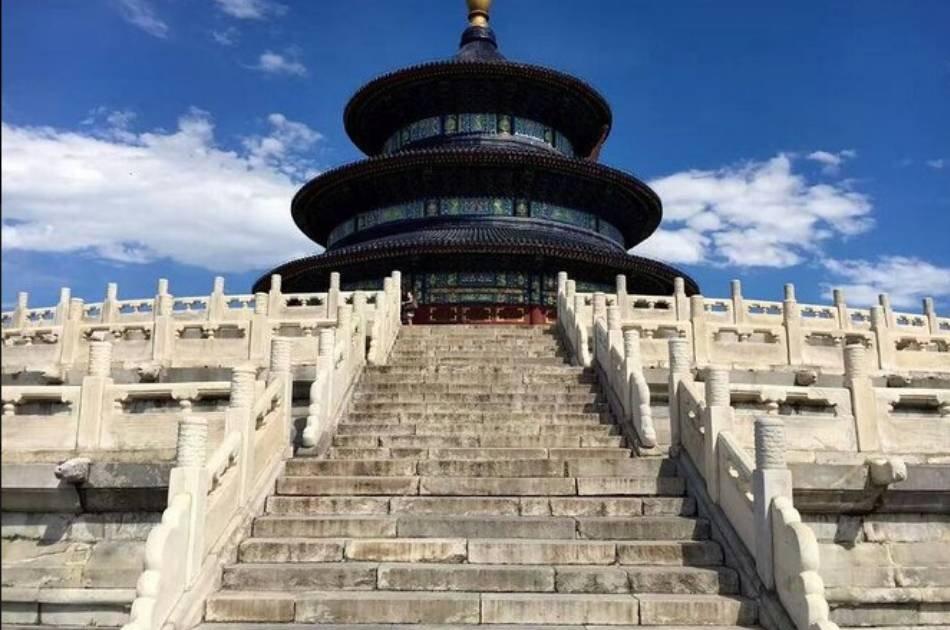 Beijing Two Day EliteTour