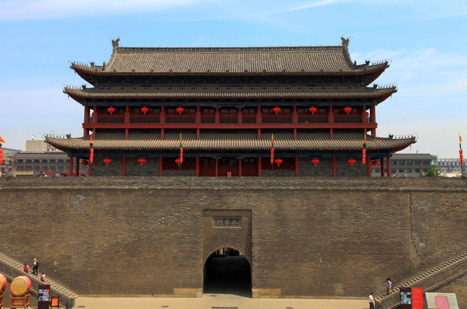 Classic China: Beijing, Xian and Shanghai 5-night Tour