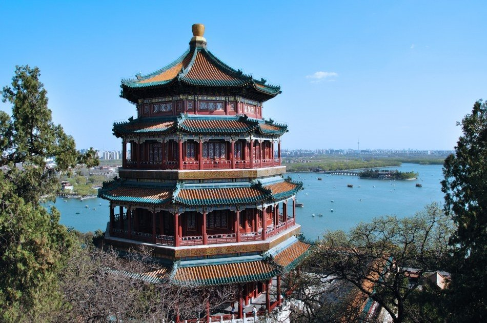 Full-Day Beijing City Highlights Group Tour With Forbidden City