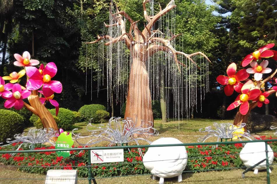Group Day Tour of Guangzhou City Highlights