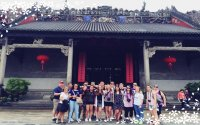 Private Guangzhou City Tour