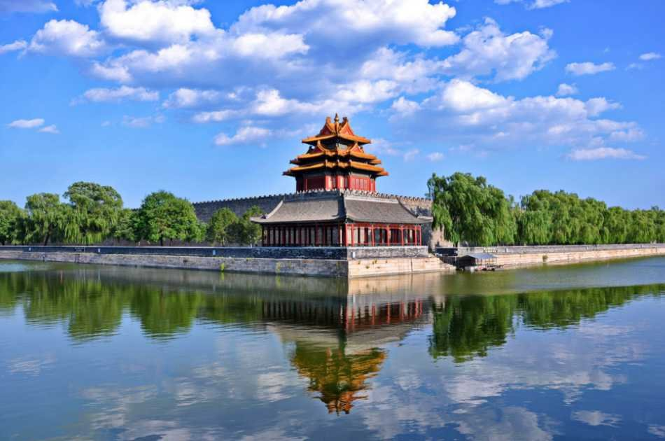 Half Day Private Imperial Tour of Beijing Forbidden City