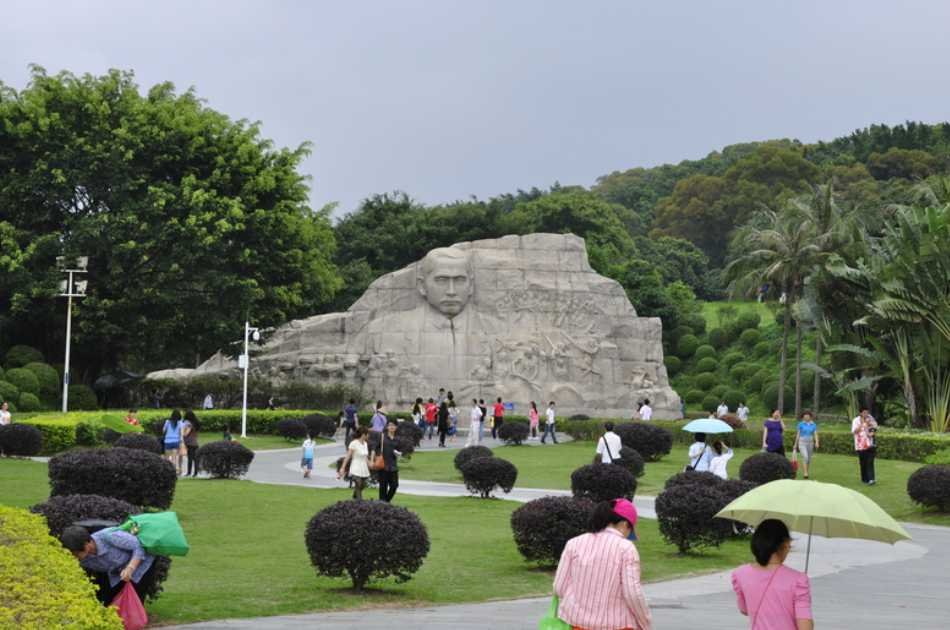 Half Day Private Tour of Shanghai Museum and Former Residences of Sun Yat-sen