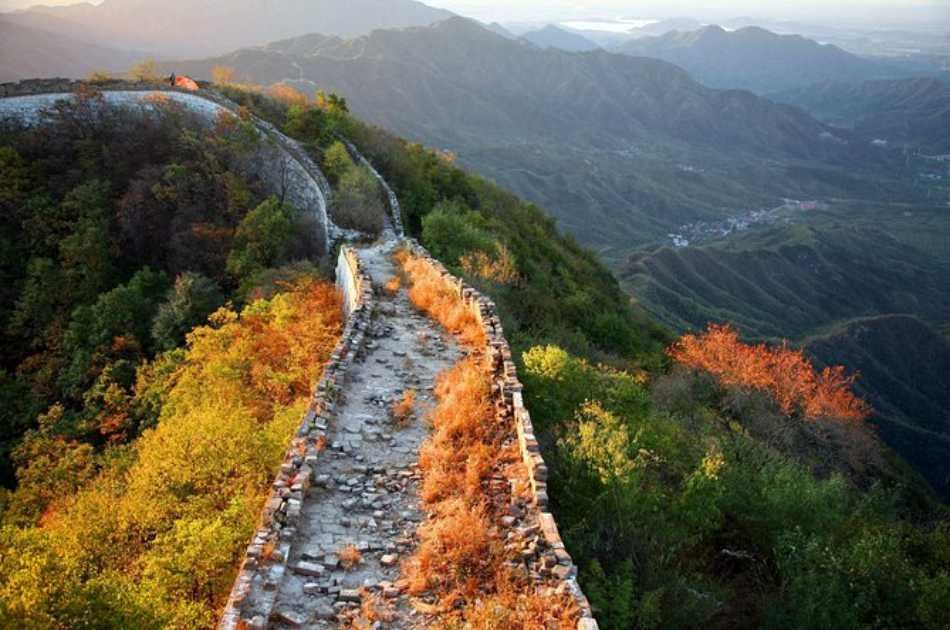 Private Beijing Great Wall and Summer Palace Tour