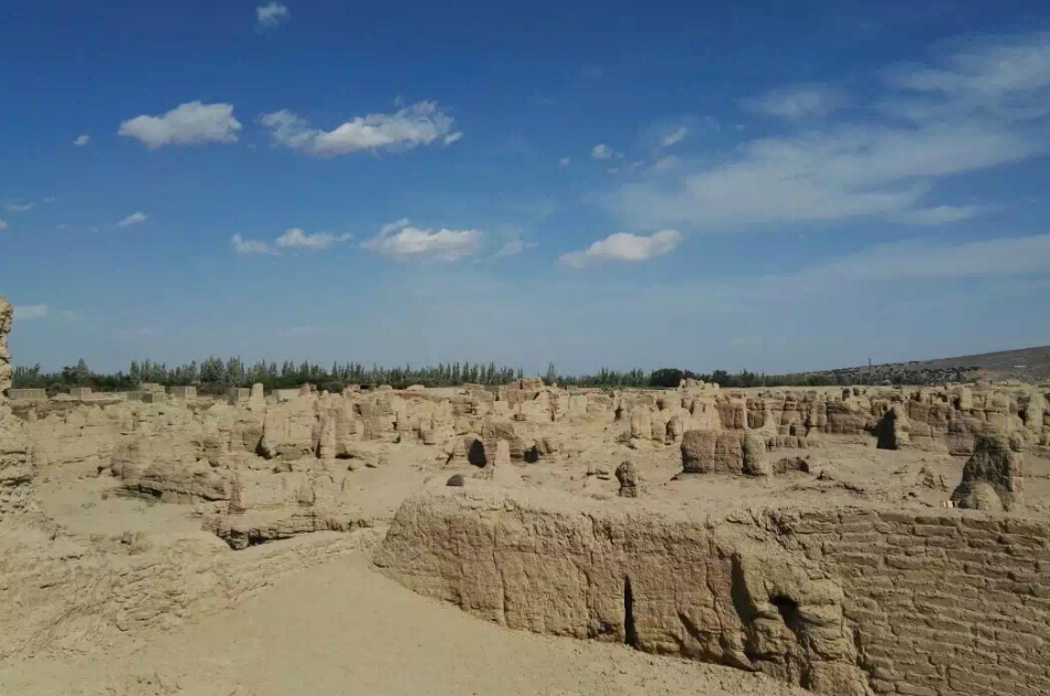 Private China Silk Road 11 Day Tour From Beijing To Kashgar