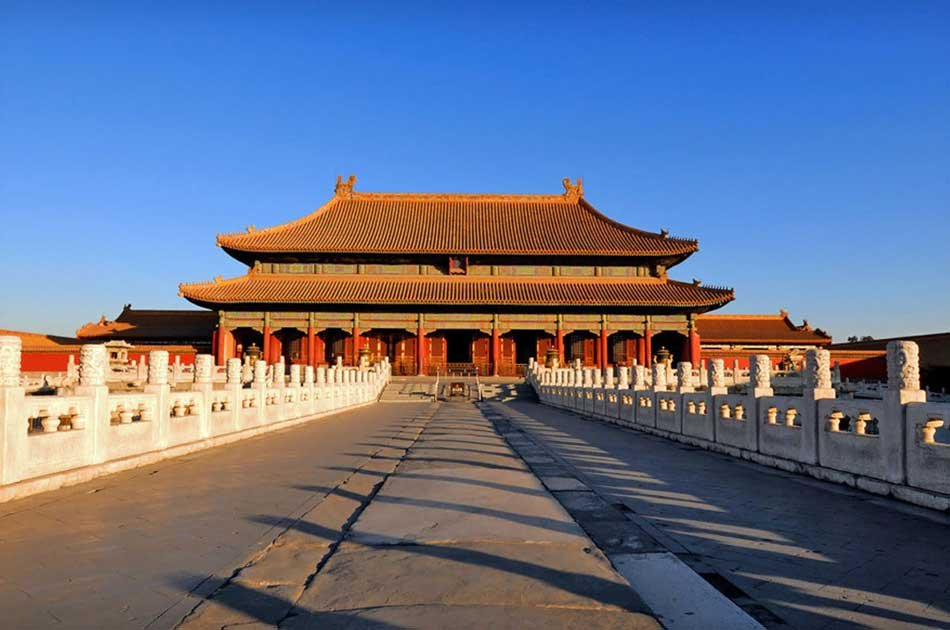 Private Customizable Forbidden City Day Tour in Beijing