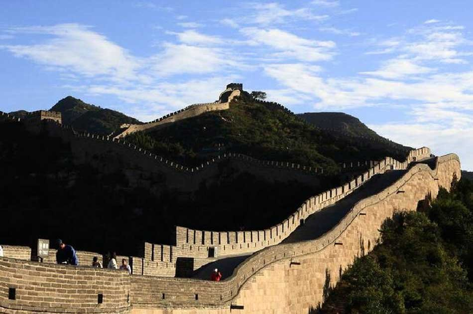 Private Customizable Mutianyu Great Wall Day Tour