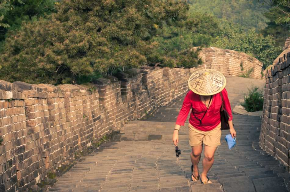 Private Day of Tour Mutianyu Great Wall and Summer Palace in Beijing